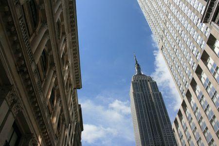 Midtown Manhattan architecture.