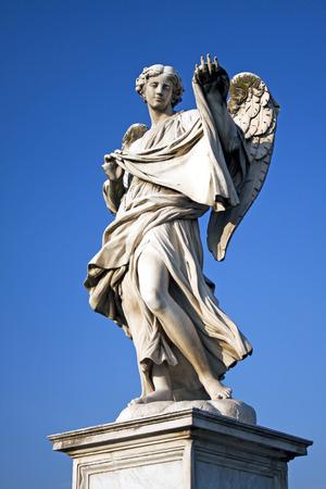 catholic angel: Angel with Shroud or Angel with Holy Face