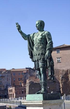 absolutism: Marcus Cocceius Nerva, roman imperator, 30-98 AD. Editorial