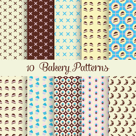 Vector patterns for any use Vector