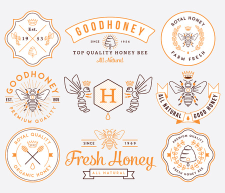 bees: Royal Honey