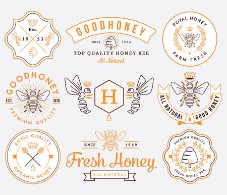 bee house: Royal Honey