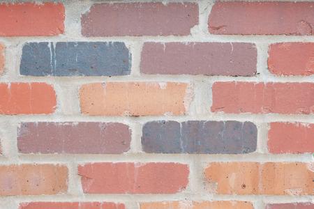 Brick TEXTURE 免版税图像
