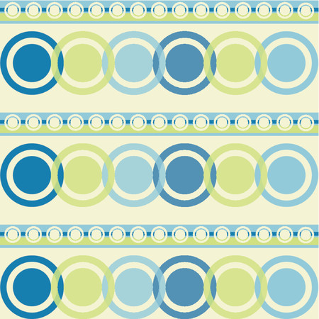Abstract pattern Stock Vector - 442572