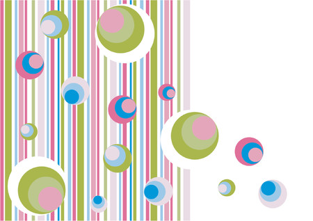 Abstract pattern Stock Vector - 442571