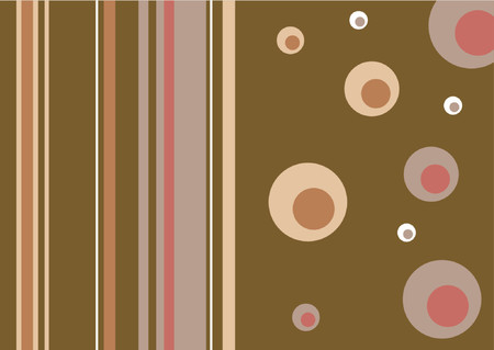Abstract pattern Stock Vector - 442556