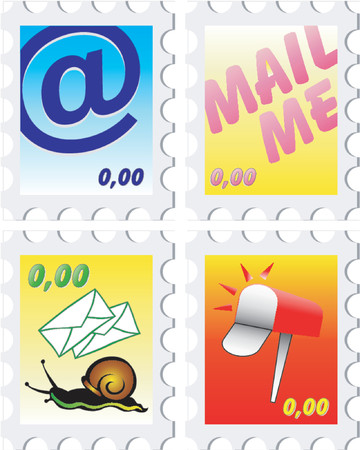 adress: Timbres-poste