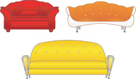 furnishing: Furniture Armchair Sofa