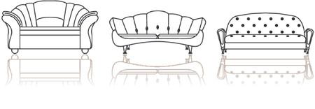 Furniture Armchair Sofa