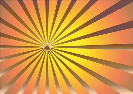 distinct: Abstract pattern Illustration