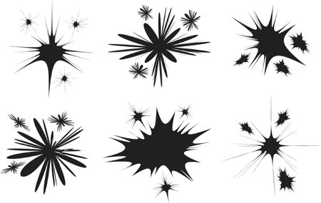 Abstract pattern Stock Vector - 623078