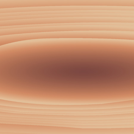 Vectorial pattern that simulates wood texture surface Ilustração