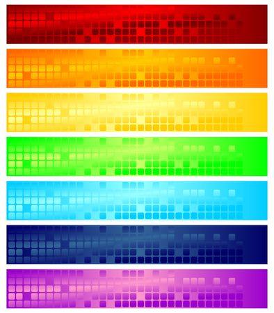 header: Colore diverso banner che pu� essere usato come web header