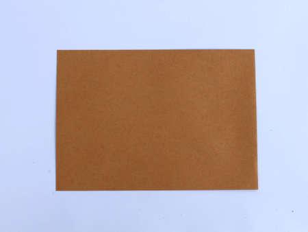 treatise: Envelope