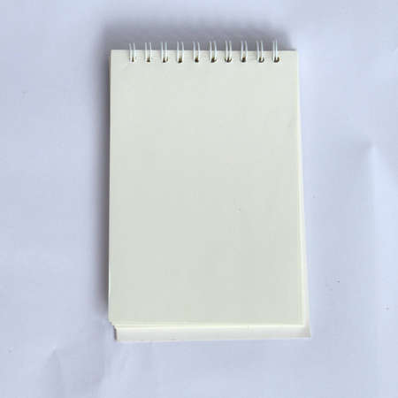 Notebook Stock Photo - 7708299
