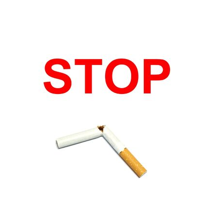 habbit: stop smoking