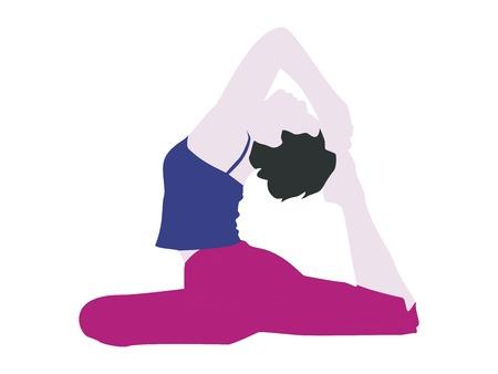 tranquillity: yoga