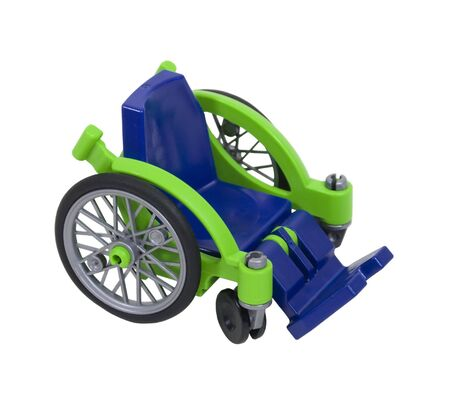 aide � la personne: Wheelchair used for assistance in personal transportation when ambulatory methods are unavailable