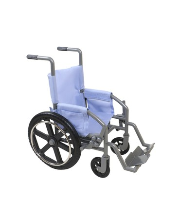 unavailable: Wheelchair used for assistance in personal transportation when ambulatory methods are unavailable -  Stock Photo