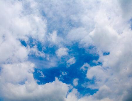 clody: skyscape : clody sky