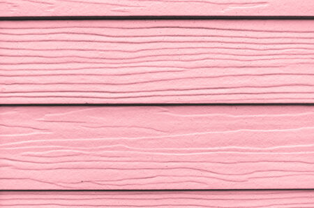 well made: pink well  made  and clean wood background