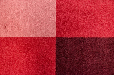 carpet texture: Colorful Chess board like carpet Background texture