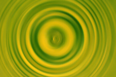 spin: Green Spin blur background illustration