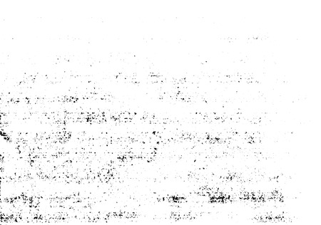 distress: Black Dust effect  on white background  grungy style vector illustrations