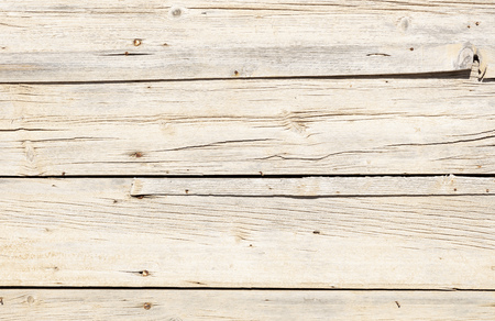 very old wooden planks, with rusty nails. Photo with high resolution and texture