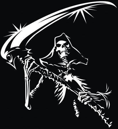 diavoli: morte in bianco e nero dal mio incubo