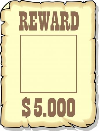 brigand: sepia reward 5000 dollars as nice background