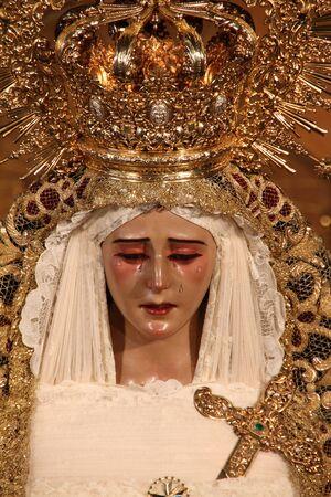 vierge marie: Vierge Marie Editeur