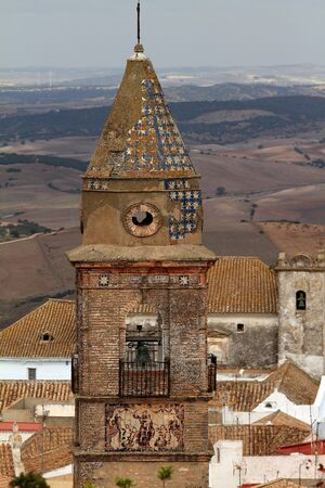 Convent of the Augustinian Recollect, Medina Sidonia