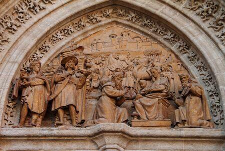 adoration: The Adoration of the Magi