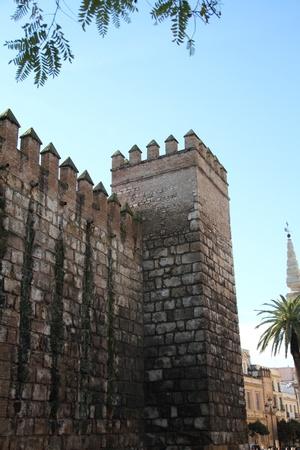 alcazar: Alcazar of Seville