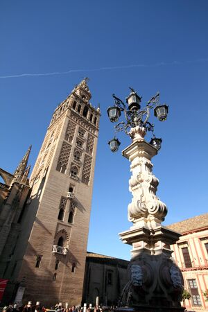 Sevilles Giralda