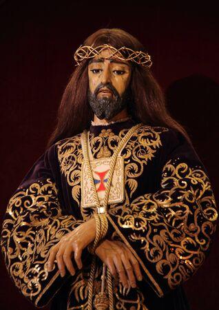 Medinaceli Jesus