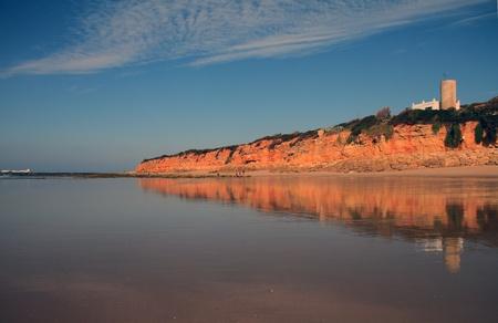 Beach of Barrosa, Costa de la Luz