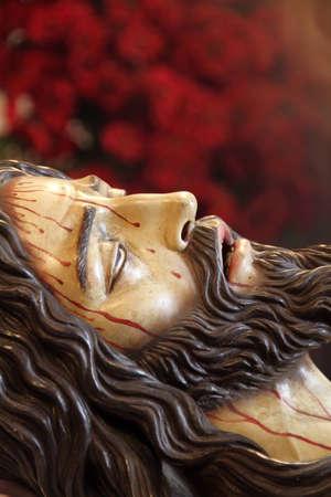 cristo: Cristo de la Caridad de Jerez
