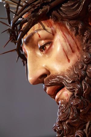 jerez: Jesus of Peace Easter Jerez