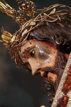 Jesus of Nazareth Stock Photo - 12707193