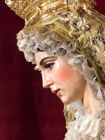 Our Lady of the Dawn of Seville