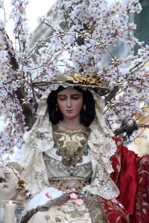 Virgin Mary, Divina Pastora