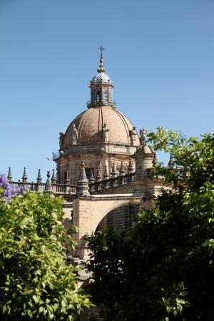 jerez: Jerez Cathedral