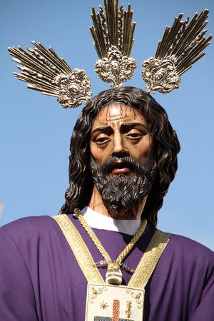 Jesus, Jesus Christ, Passion of Christ Stock Photo