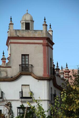 Watchtowers of Cadiz