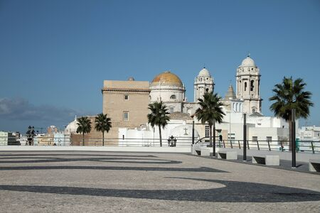 Cadiz Cathedral of the Americas