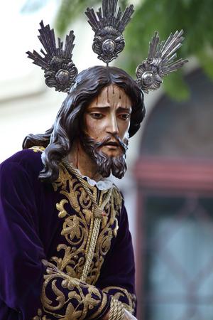 Jesus Arrest, Jerez