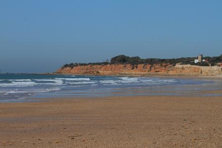 Playa La Barrosa, Costa de la Luz, Chiclana