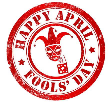 Happy april fools photo